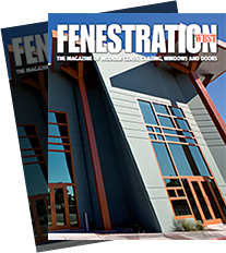 QAI Laboratories in Fenestration West Magazine