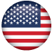A tiny US Flag for contact number
