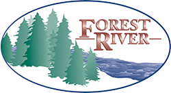 Logo of Forest River Inc