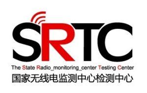 Logo SRTC China