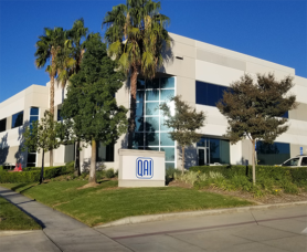 QAI Rancho California Exterior Building