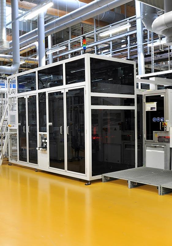 Chanber Semi S2 Testing QAI Labs