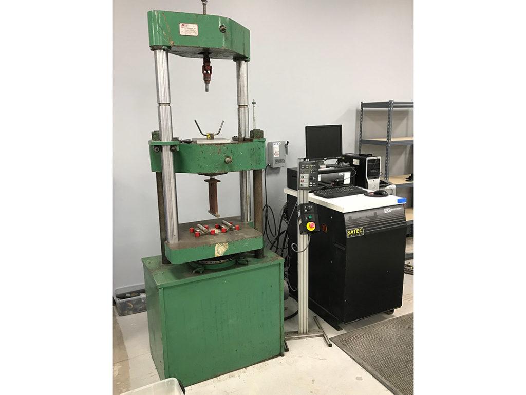 Tulsa QAI Laboratory