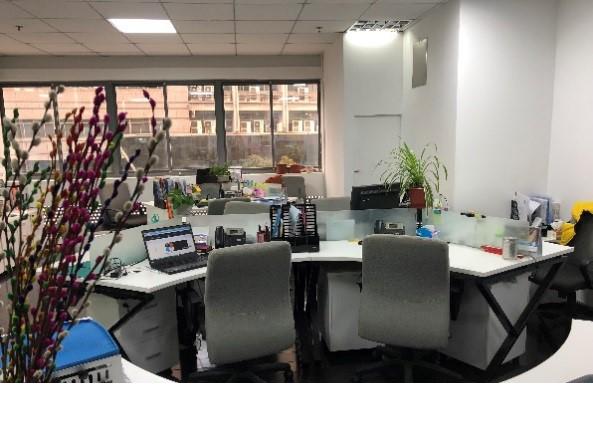 QAI Shanghai Office