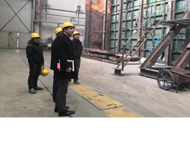 QAI Visiting Laboratory