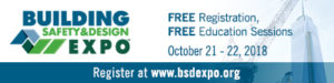 Banner for ICC BSDE Expo Show