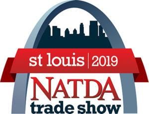 NATDA Tradeshow 2019 Logo