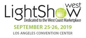 LightshowWest Logo