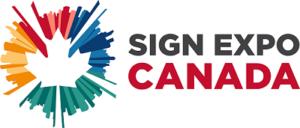 Sign Expo Canada Logo