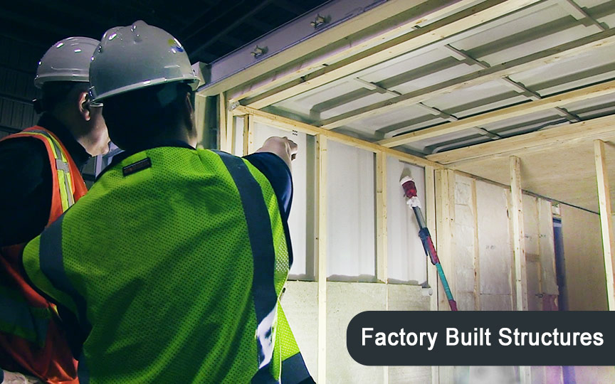 FBS Factory Built Strucutres Testing and Certification