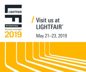 QAI at Lightfair 2019