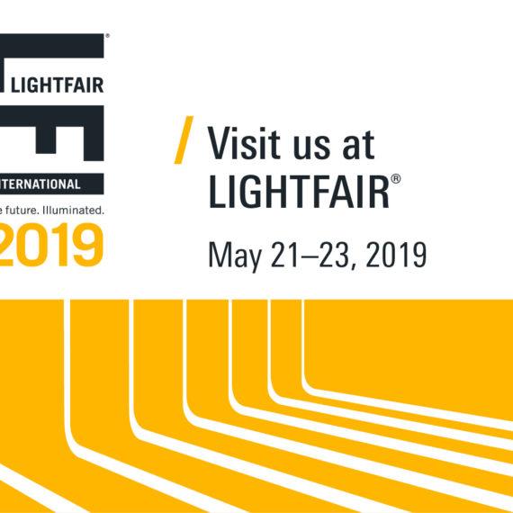 QAI at Lightfair 2019