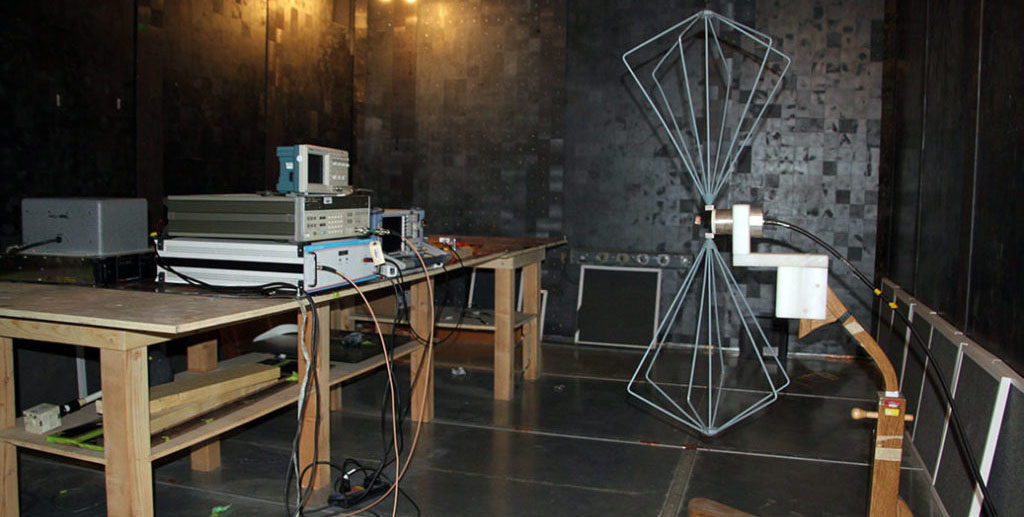 Electromagnetic Compatibility Emc Testing Services Qai