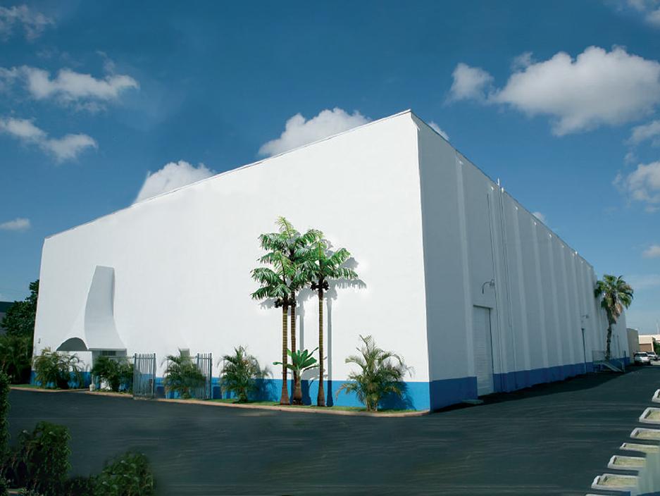 QAI FTL Building Laboratory in Miami