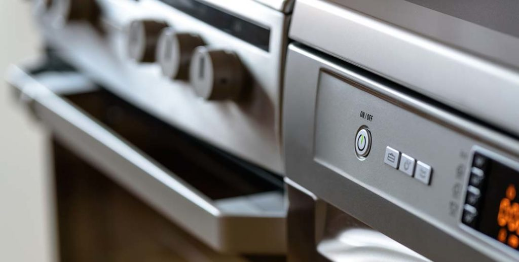 Home Appliances for EMC and Electrical Testing