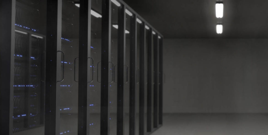 Server Cabinet for EMC testing QAI