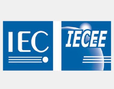 iecee-cb sheme logo