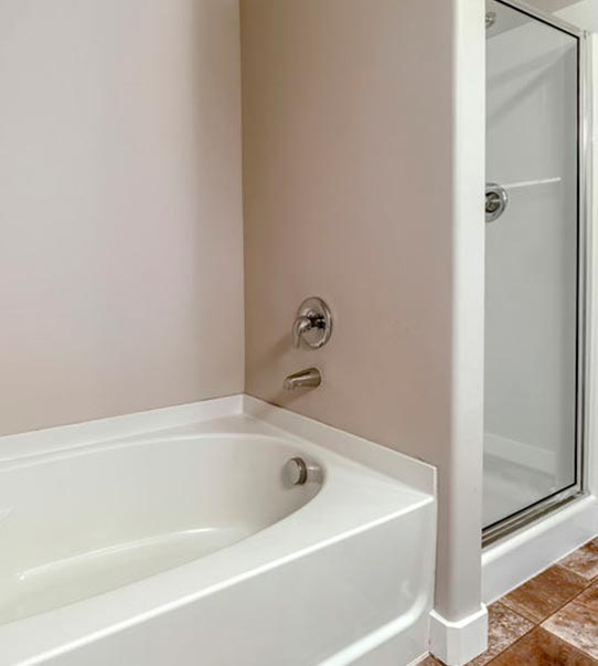 QAI Testing and Certification to Bathroom Plumbing and Accessories