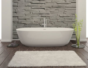 QAI Testing and Certification to Bathtub and Accessories