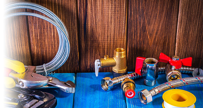Photo of QAI PLUMBING ACCESSORIES TESTING AND CERTIFICATION