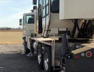 QAI Vibration Testing for Trucks and Vehicles