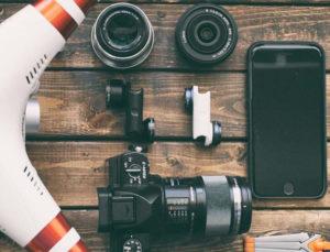 QAI Vibration Testing for Cameras and Consumer Electronics
