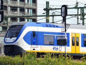 QAI Vibration Testing for Public Transportation