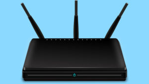 Wireless Router tested FCC ISED TCB