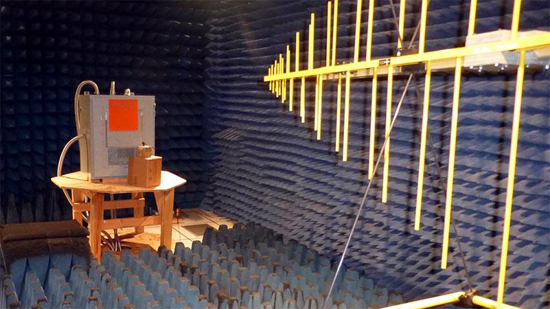 Electromagnetic Compatibility (EMC) Testing