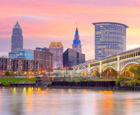 Cleveland QAI Location