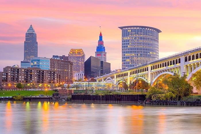 QAI in Cleveland Ohio